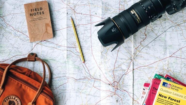 Les vacances, comment s'organiser à l'avance pour profiter au maximum