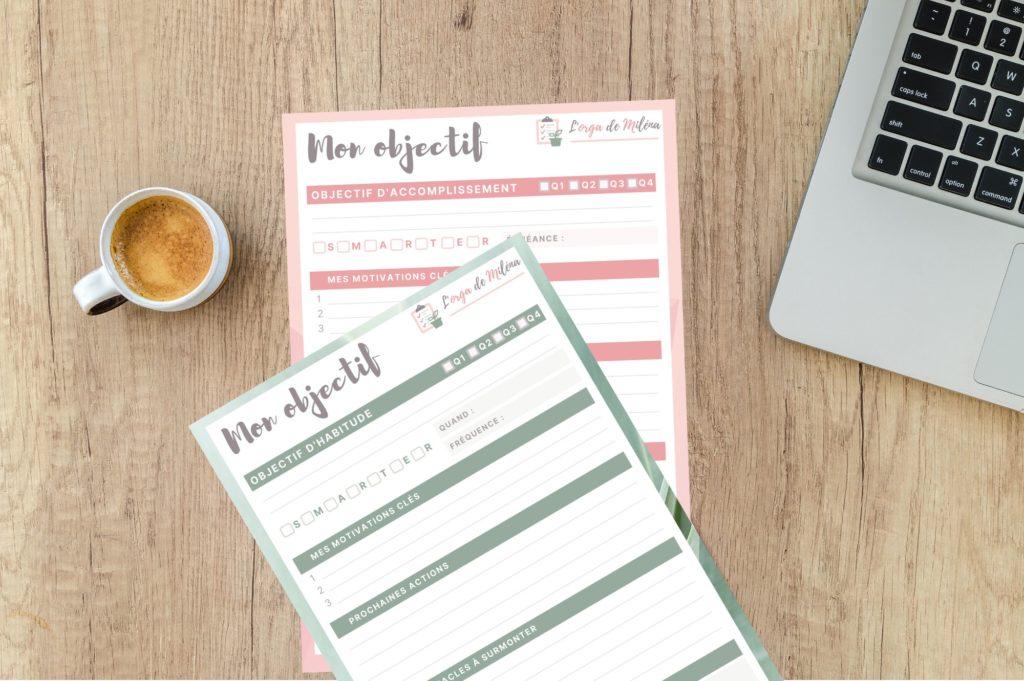 Téléchargez gratuitement la checklist récapitulative du déménagement avec toutes les étapes à suivre dans le temps ;)
