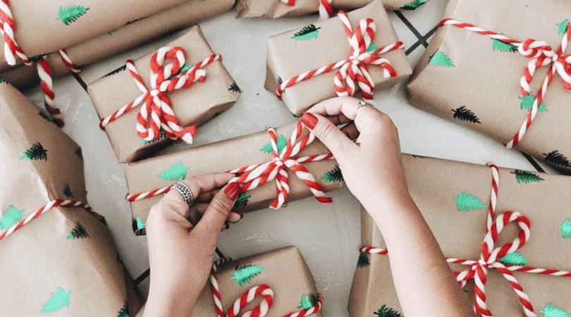Tous mes conseils pour s'organiser à Noël sans stress et profiter à fond des fêtes #organisation #planification #efficacité #zen