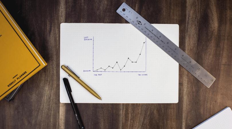 Cette année, on laisse tomber les résolutions qui tiennent jusqu'au 15 janvier 😒 et on choisit des objectifs ! Mais attention, des objectifs bien définis pour mettre toutes les chances de votre côté pour les atteindre grâce à la méthode SMARTER #objectifs #productivité #réussite #résolutions