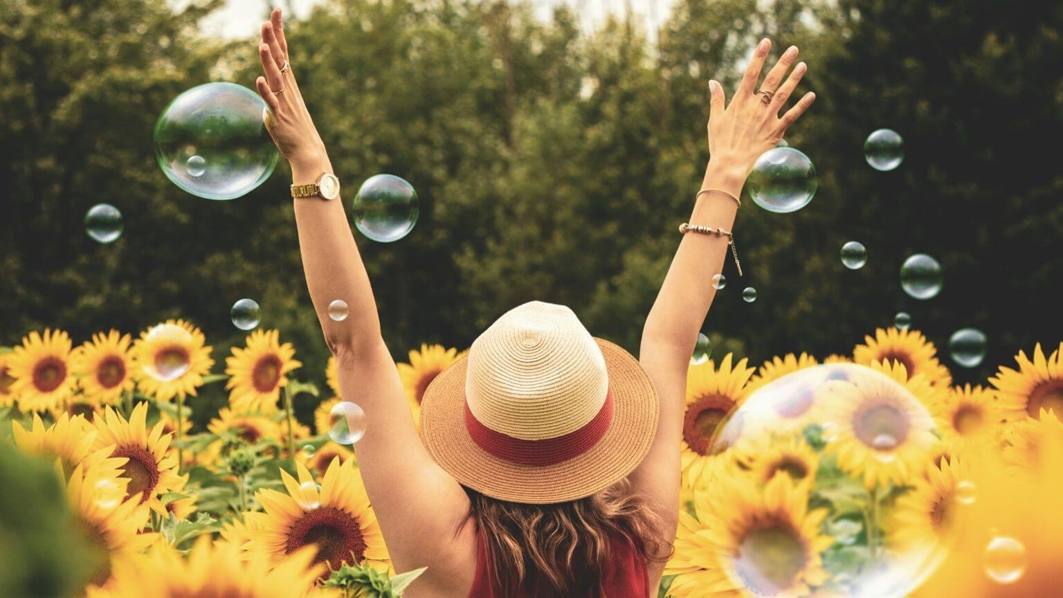 7 façons de cultiver un état d'esprit positif