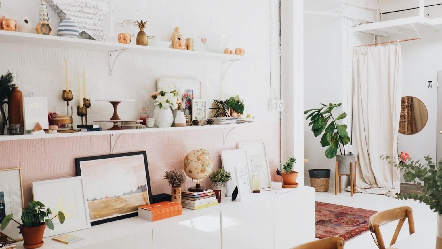 12 avantages à rester à la maison