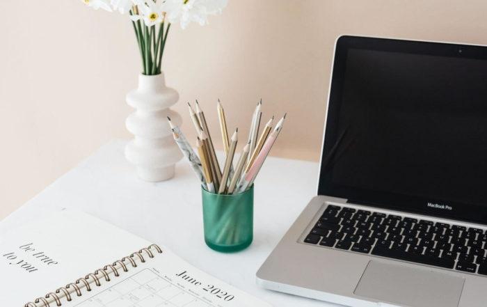 Les 3 piliers de la Productivité - Cover Post