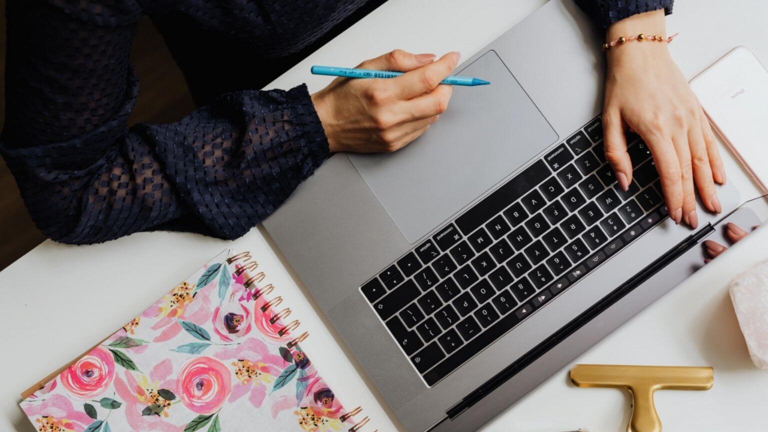 Comment améliorer sa concentration pour être plus productive - Cover Post